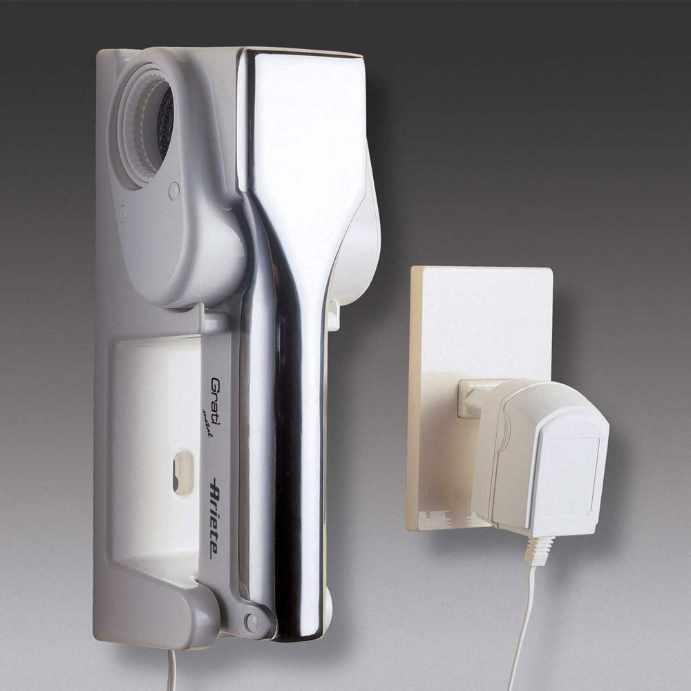 Grattugia elettrica Ariete Grati' fino a 10kg con 2 rulli batterie 1500 mAh foto 6
