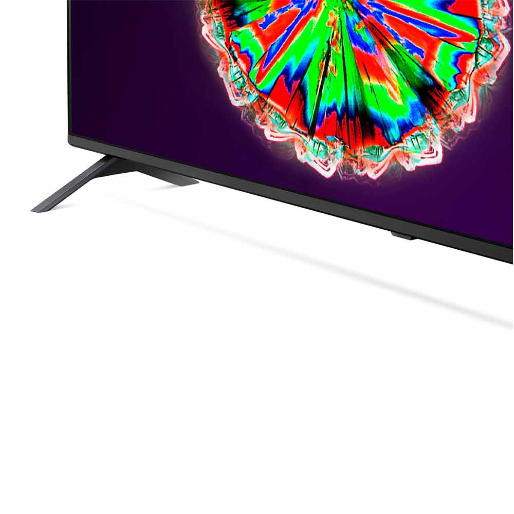 Televisore Smart LG Nanocell 49 pollici 4K Ultra HD Wi-Fi LAN DVB-T2 49NANO803NA foto 3
