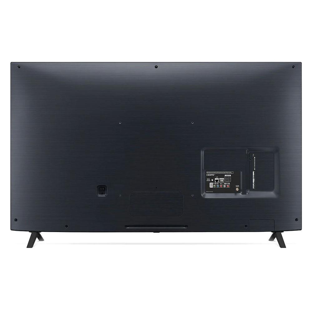 Televisore Smart LG Nanocell 49 pollici 4K Ultra HD Wi-Fi LAN DVB-T2 49NANO803NA foto 4
