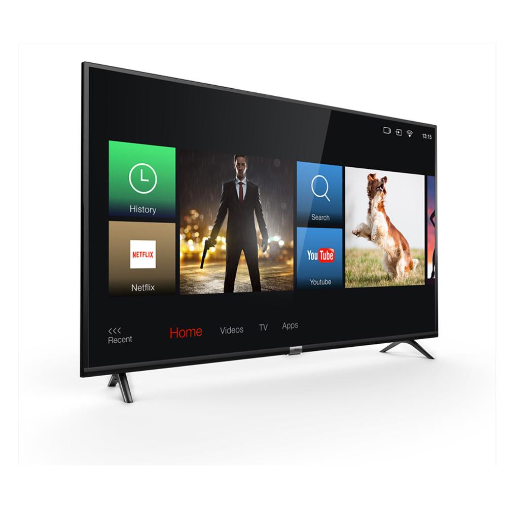 Televisore Smart Thomson FHD 40 pollici AndroidTV 9 Google Assistant THO40FE5606 foto 3