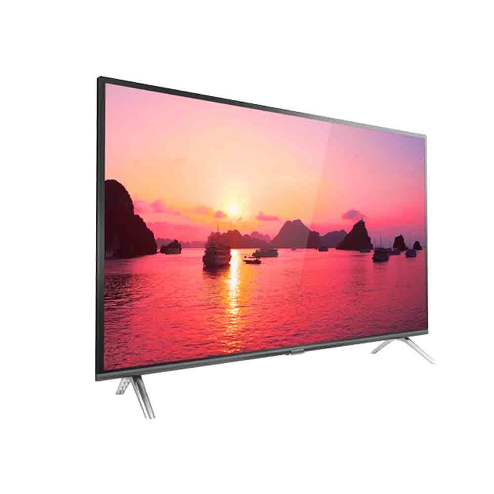 Televisore Smart Thomson FHD 40 pollici AndroidTV 9 Google Assistant THO40FE5606 foto 5