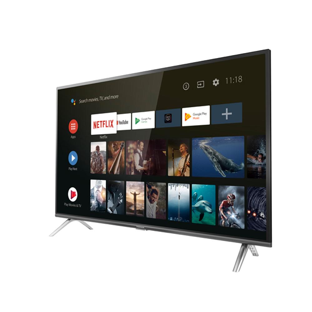 Televisore Smart Thomson FHD 40 pollici AndroidTV 9 Google Assistant THO40FE5606 foto 6
