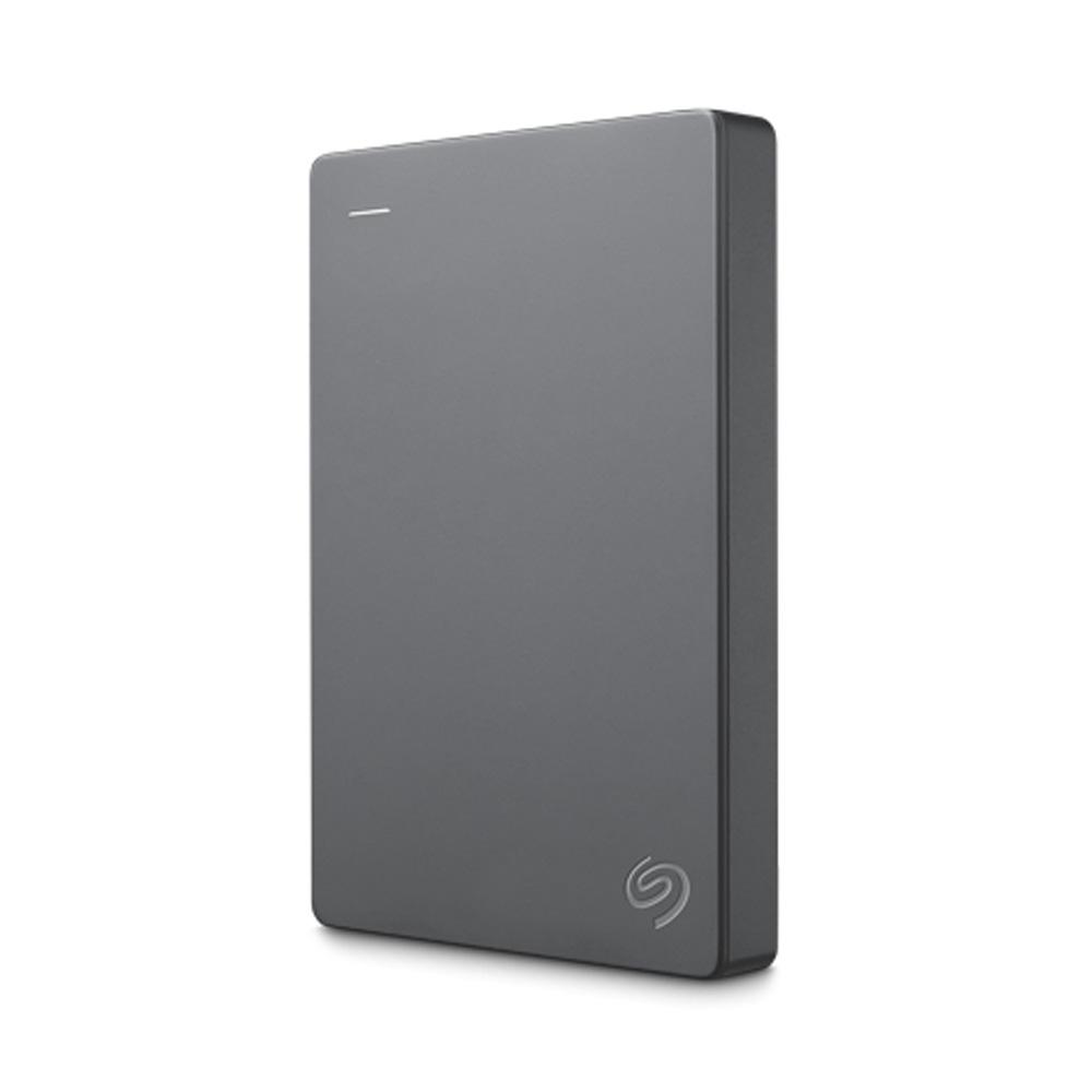 Hard disk esterno seagate basic 2tb con usb 3.0 ultra veloce stjl2000400.