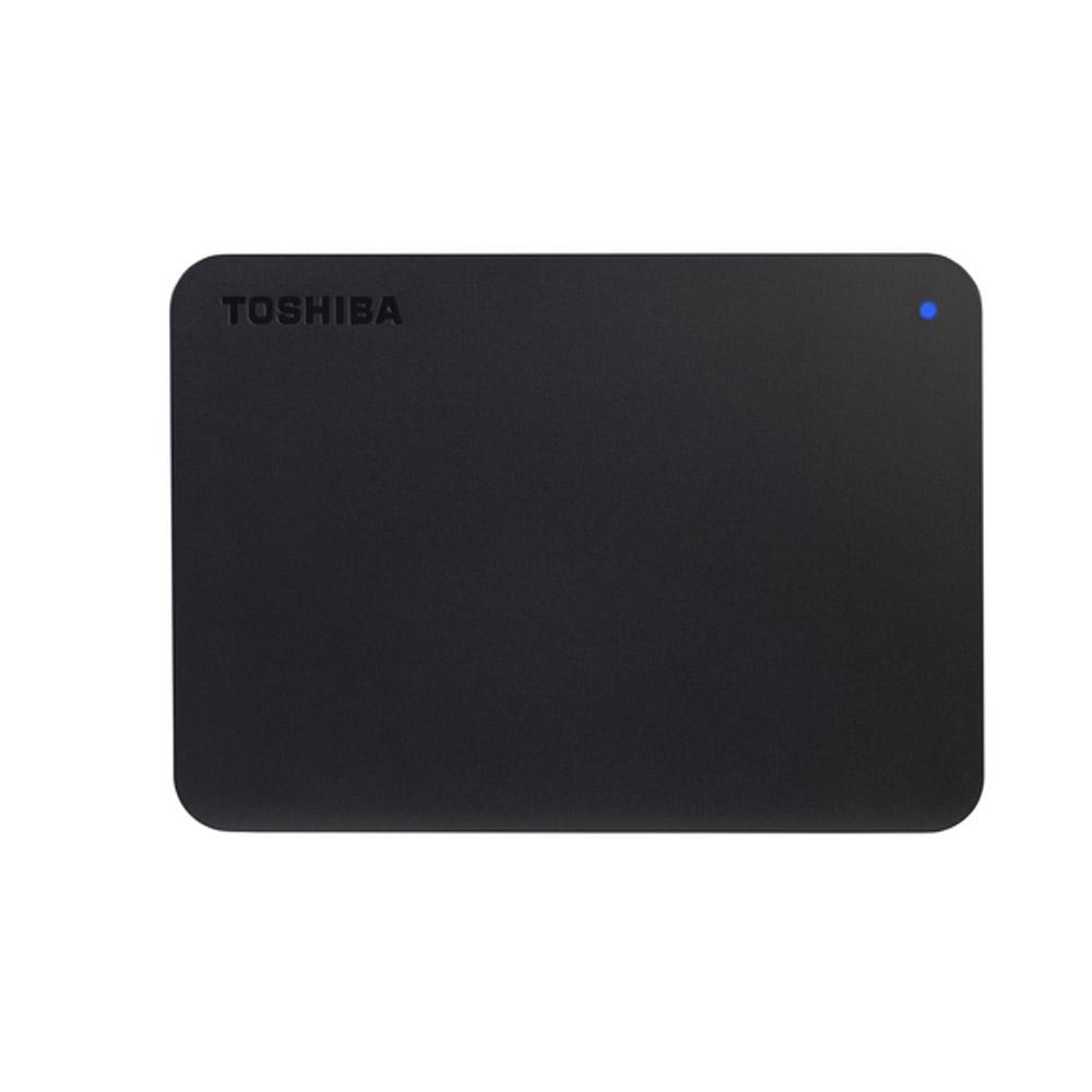 Hard disk esterno toshiba 1tb tecnologia superspeed usb 3.0 hdtb410ek3aa