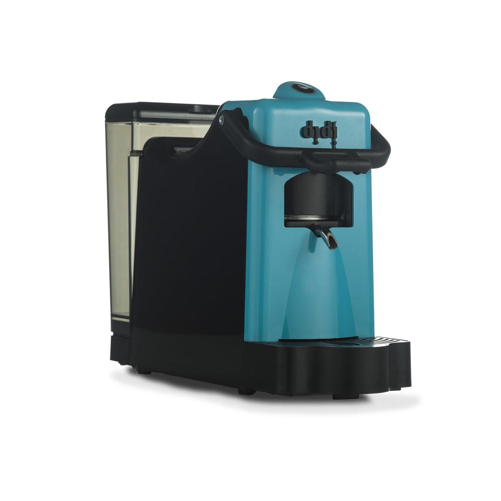 Macchina da caffe' elettrica didiesse didi' borbone ergonomica 30 cialde incluse