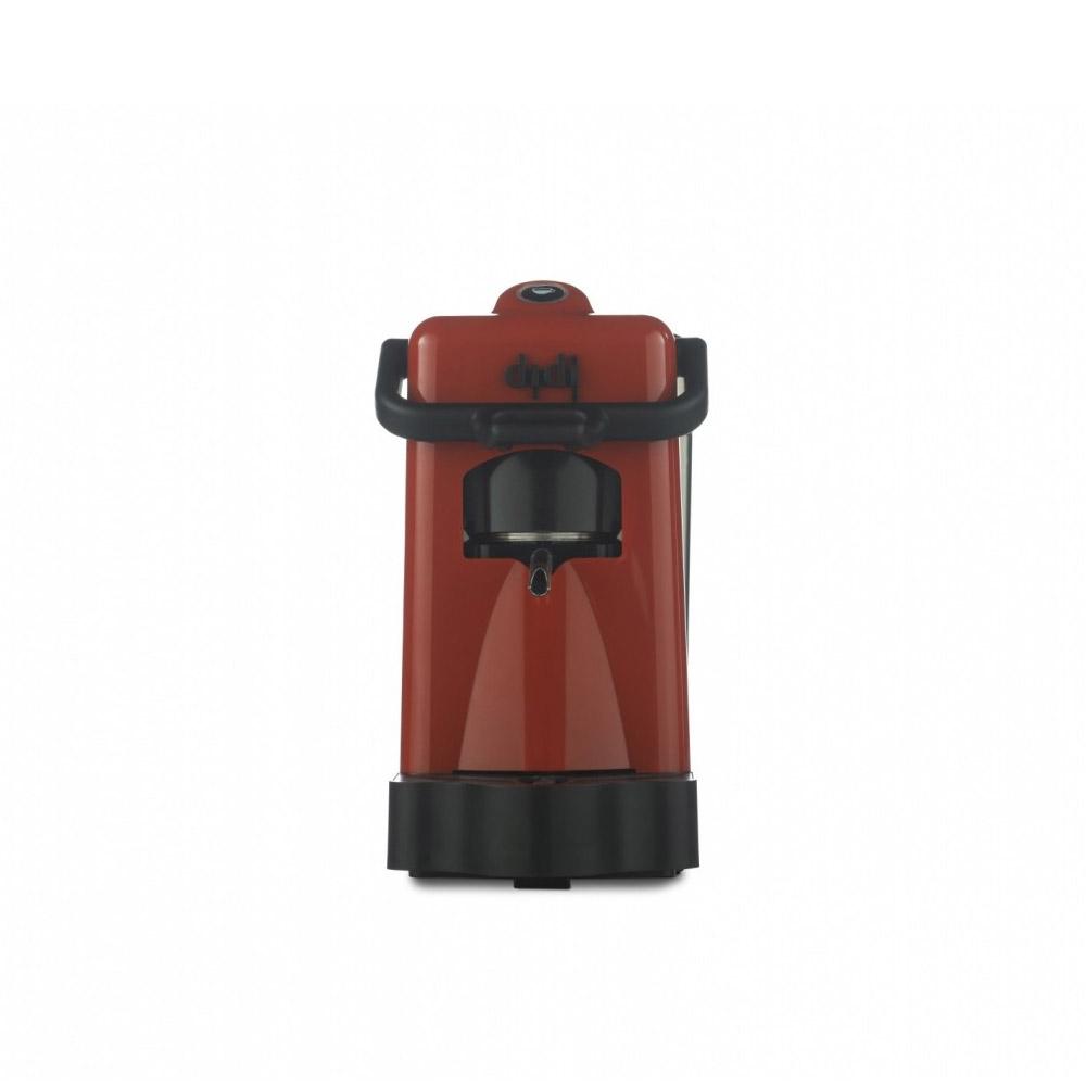 Macchina elettrica da caffe' Didiesse Borbone rosso con 30 cialde ESE 44 mm  foto 3