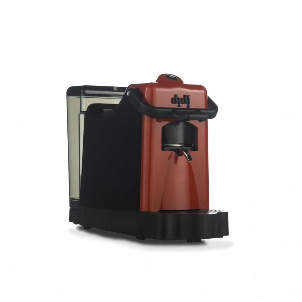 Macchina elettrica da caffe' Didiesse Borbone rosso con 30 cialde ESE 44 mm  foto 5