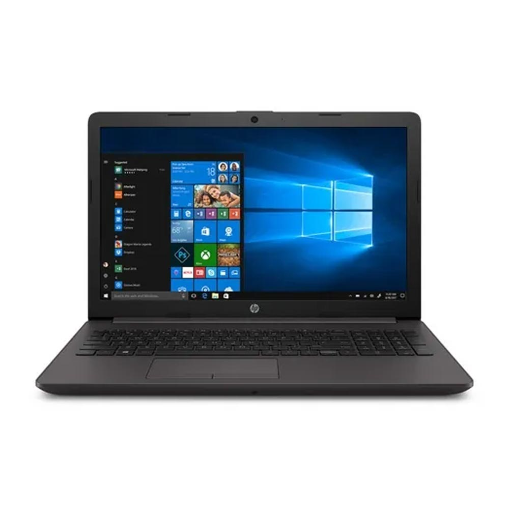 Notebook hp 255 g7 15,6 amd athlon 3020e 8gb ram ssd 256gb windows 10 203a3ea