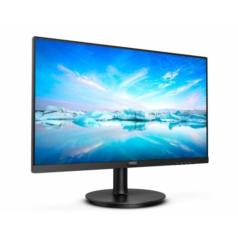 Monitor Philips V Line da 27 pollici LED FullHD VGA HDMI 4ms con uscita audio foto 3