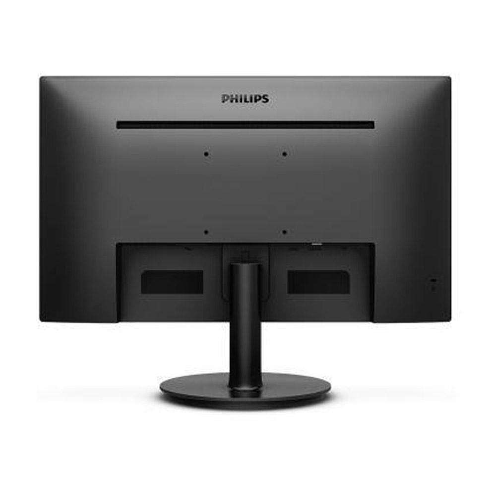 Monitor Philips V Line da 27 pollici LED FullHD VGA HDMI 4ms con uscita audio foto 5