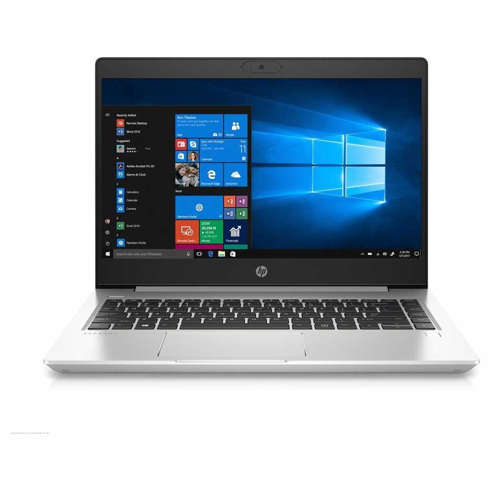 Notebook HP Probook 14 pollici AMD Ryzen 5 4500U 8gb ram ssd 256gb Win10 Pro foto 2