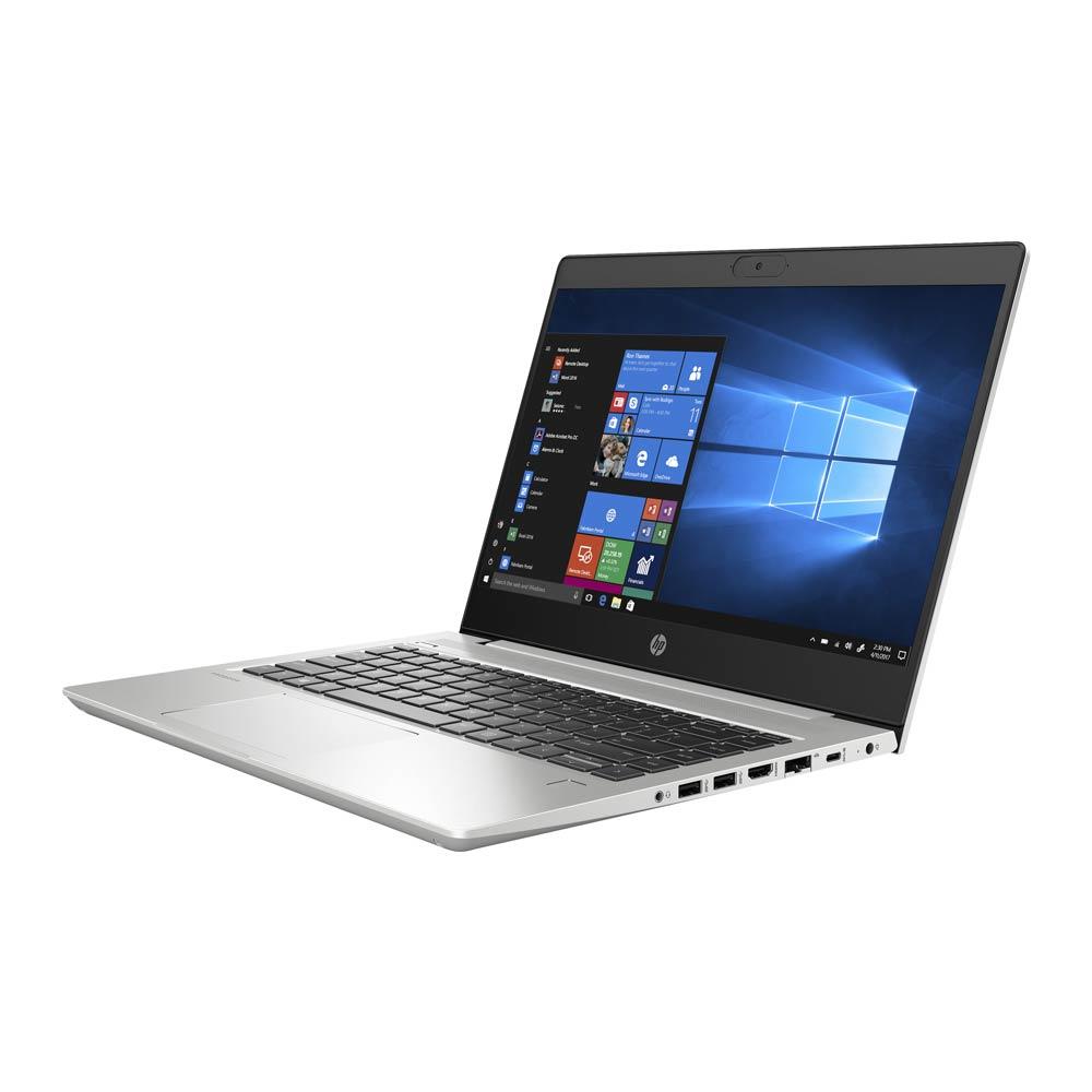 Notebook HP Probook 14 pollici AMD Ryzen 5 4500U 8gb ram ssd 256gb Win10 Pro foto 3