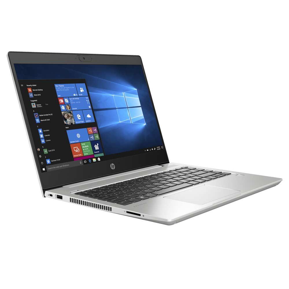 Notebook HP Probook 14 pollici AMD Ryzen 5 4500U 8gb ram ssd 256gb Win10 Pro foto 4