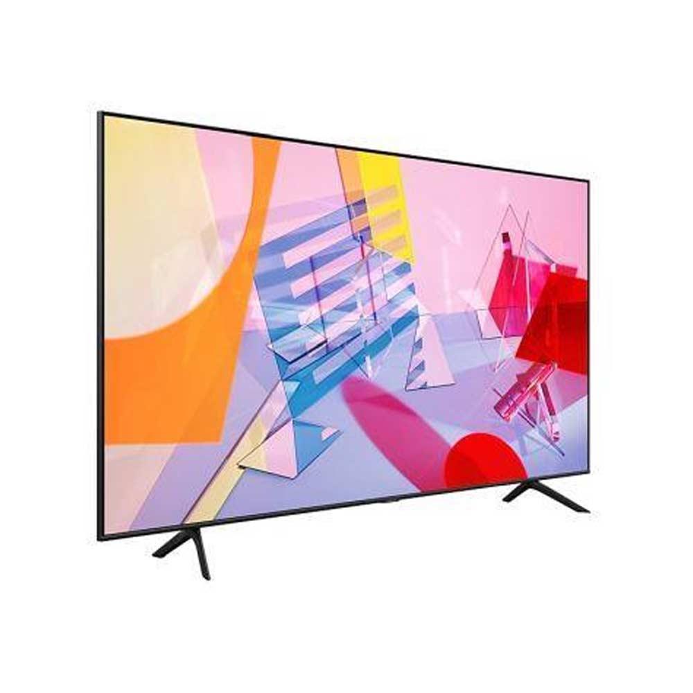TV Smart Samsung risoluzione 4K 50 pollici con tecnologia QLED QE50Q60TAUXXH foto 3