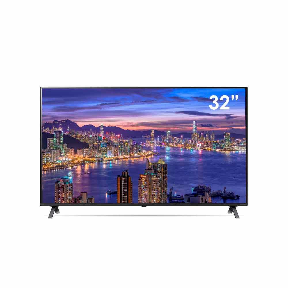 Televisore smart lg nanocell 49 pollici 4k ultra hd wi-fi lan dvb-t2 49nano803na