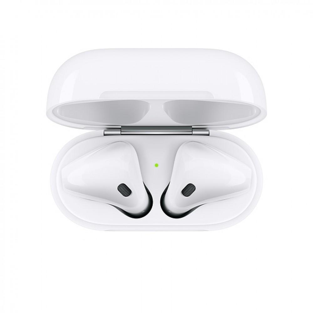 Apple Airpods con custodia di ricarica MV7N2TY/A - Nuovo Modello 2019 foto 4
