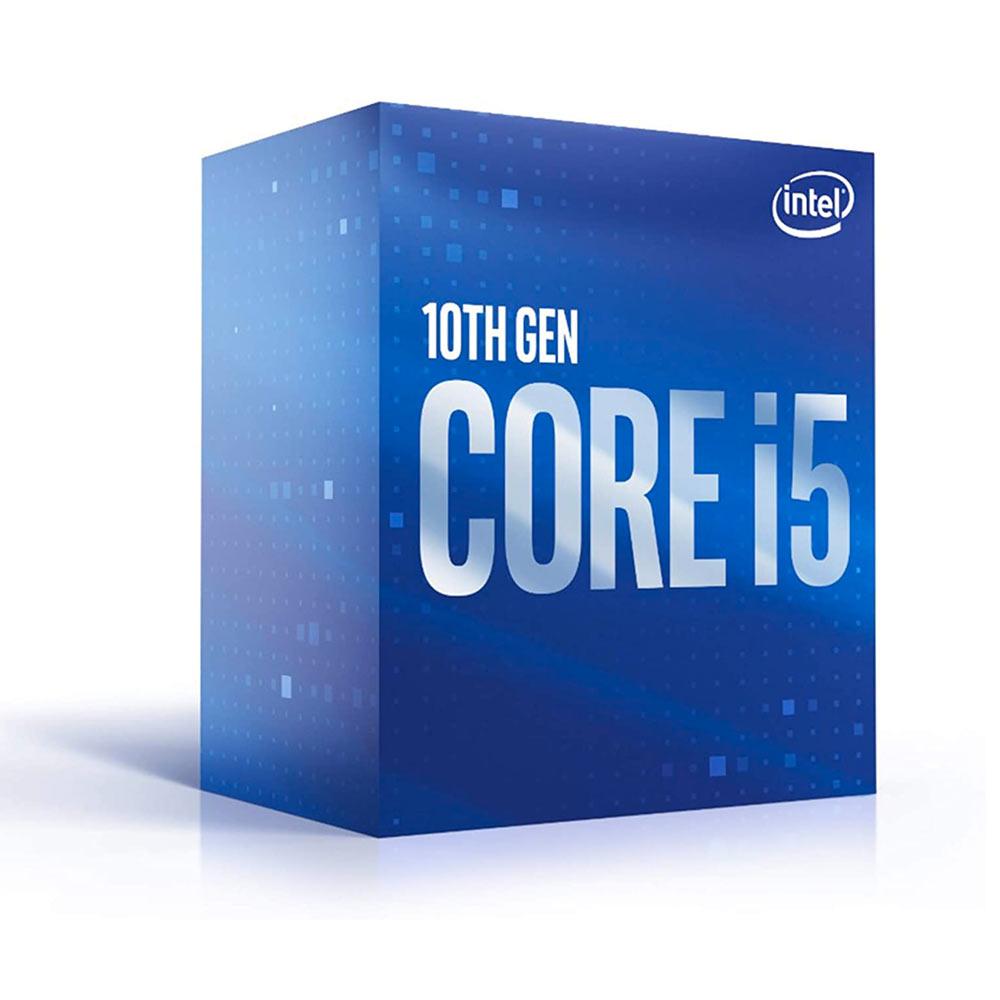 Processore Core i5-10500 comet lake fino a 4,5 GHz e con 6 core e 12 Mb di cache foto 2