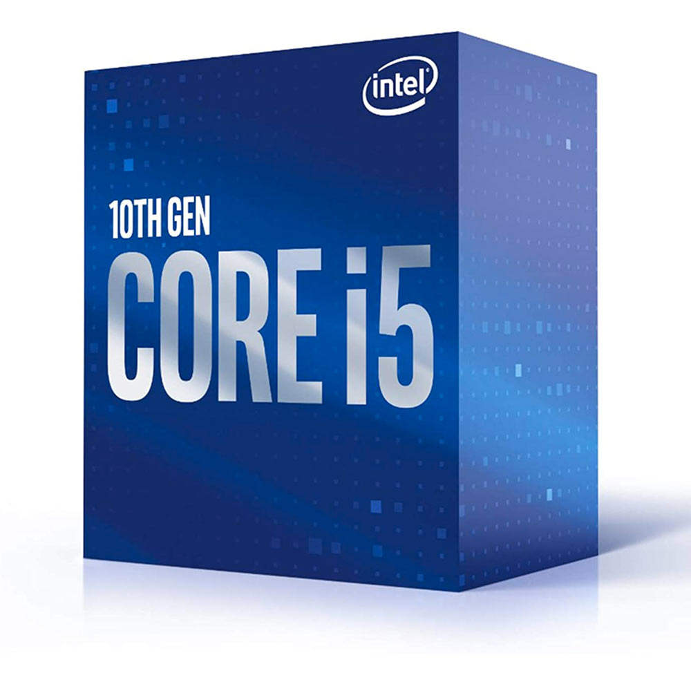 Processore Core i5-10500 comet lake fino a 4,5 GHz e con 6 core e 12 Mb di cache foto 4