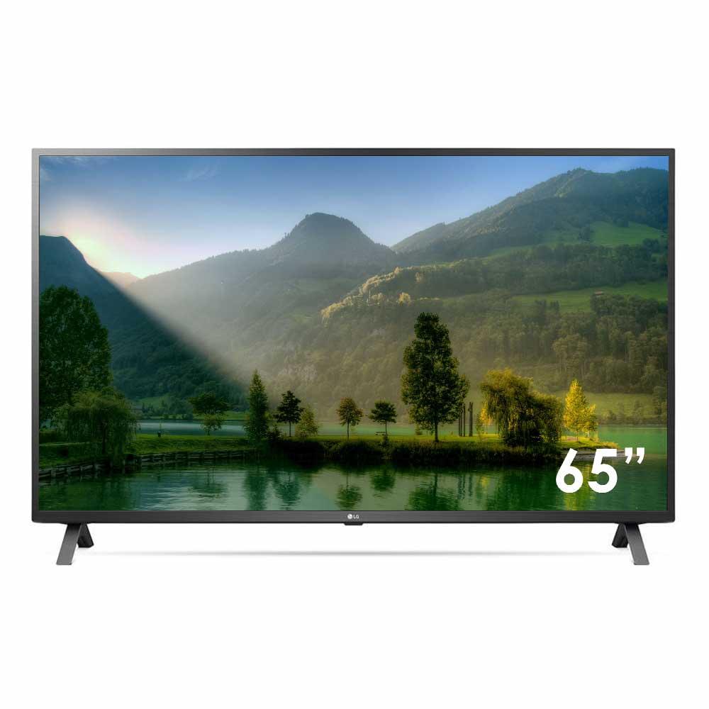 Smart tv lg nanocell 65 pollici 4k ultra hd wi-fi lan dvb-t2 65un73003la