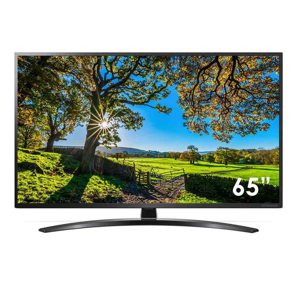 Televisore smart lg nanocell 65 pollici 4k ultra hd wi-fi lan dvb-t2 65nano793ne