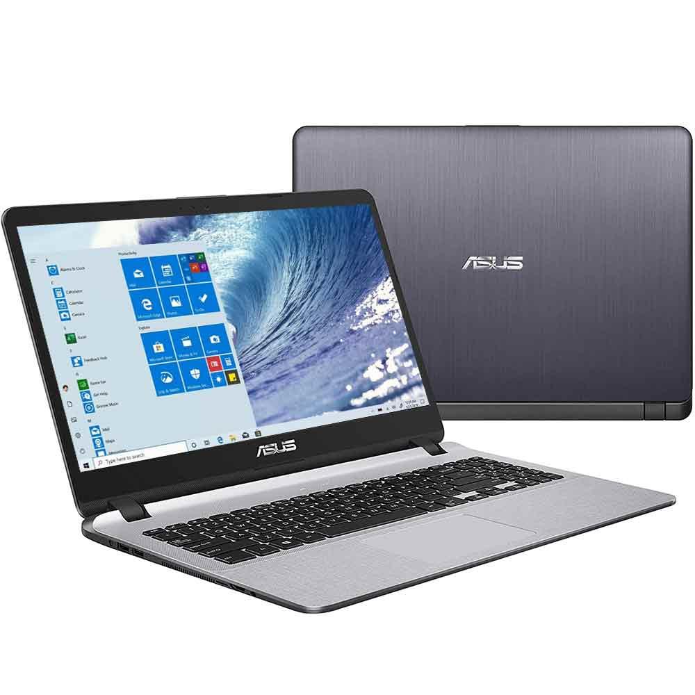 Notebook asus x507ma-br376t 15,6 Intel N4000 4GB RAM SSD 256GB Windows 10 foto 4