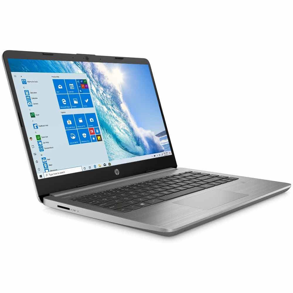 "Notebook portatile HP 340S-G7 14"" intel i5-1035g1 8gb ram 256gb ssd windows 10  foto 6"