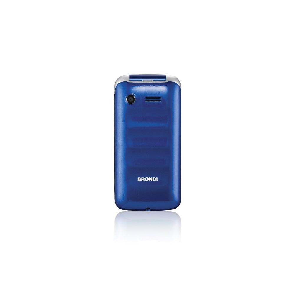 Cellulare Brondi window blue dualsim foto 4