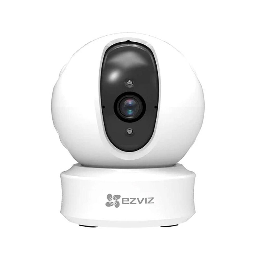 Camera di sorveglianza ezviz c6c rotazione 360 gradi fullhd wi-fi