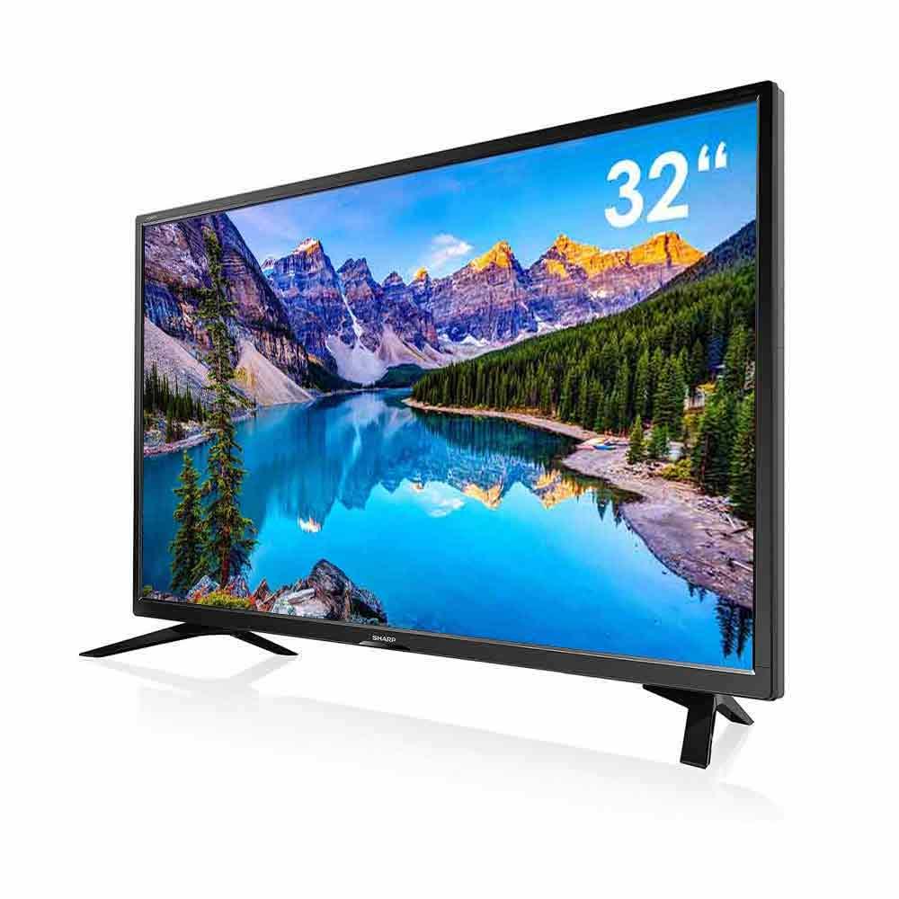 Televisore Smart Sharp HD 32 pollici HDMI Wi-Fi Bluetooth con Miracast 32BC4E  foto 3