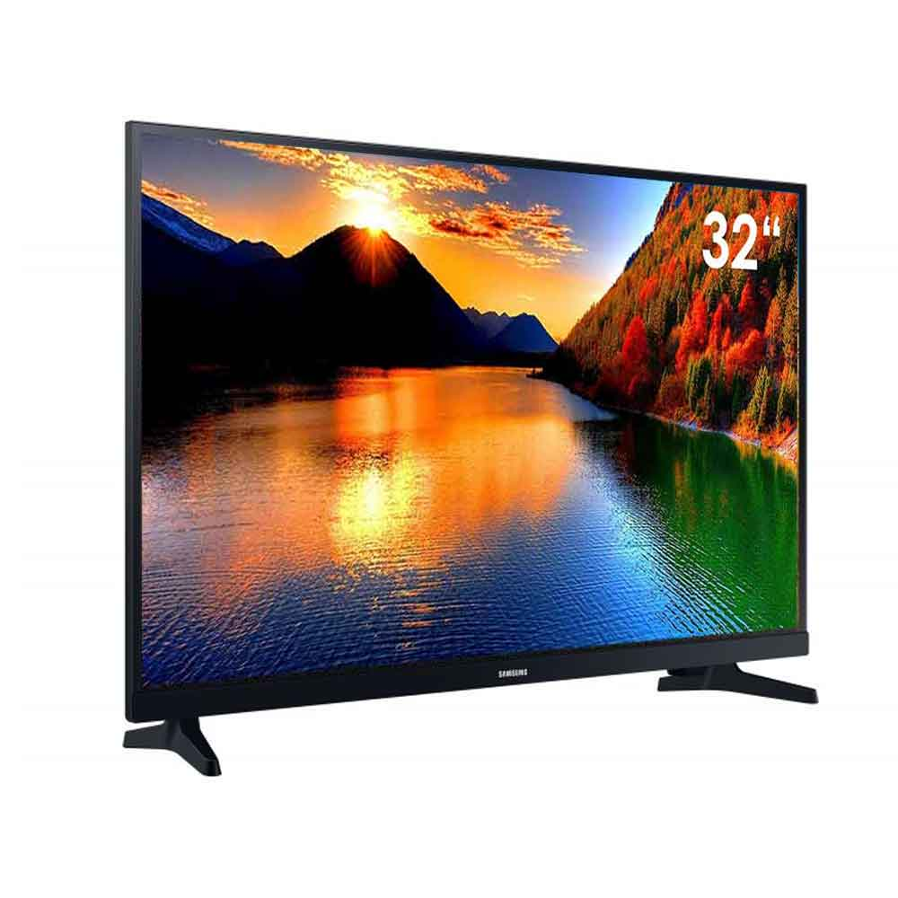 TV LED Samsung Series 4 32 pollici HD DVB-T2 classe efficienza energetica A+ foto 4