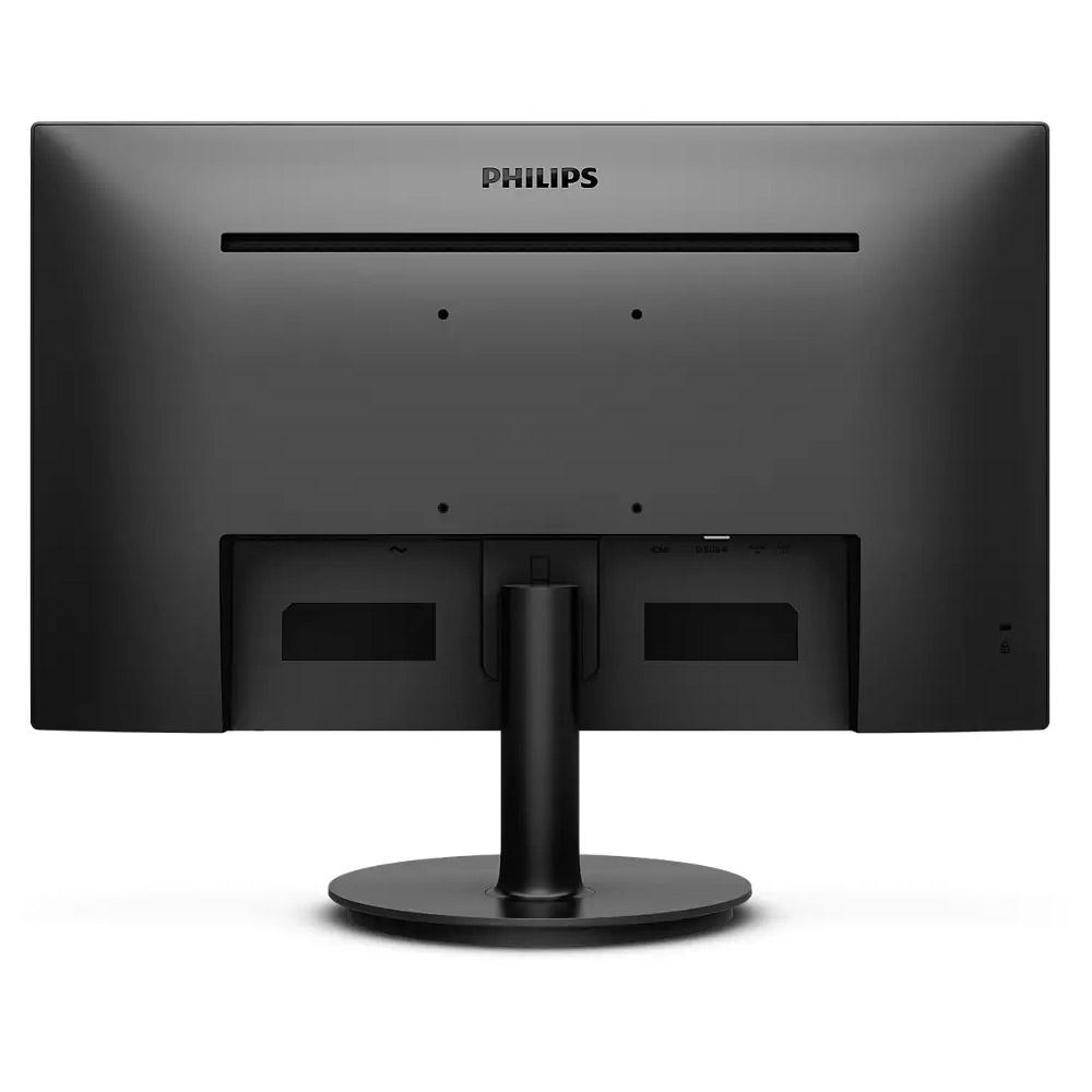 Monitor Philips V Line 27 pollici FHD VGA HDMI 4ms con speaker compatibile MacOS foto 4