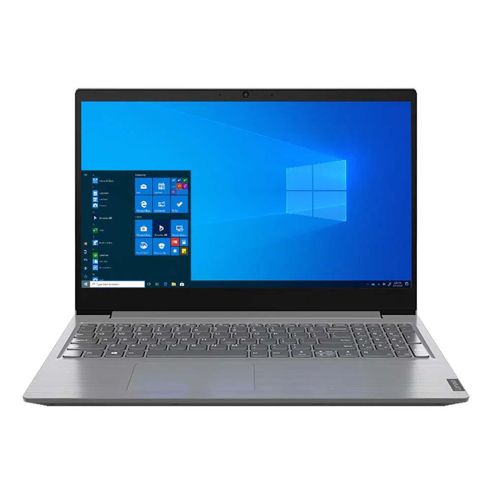 Notebook lenovo v15 15,6 amd ryzen 5 3500u 8gb ram ddr4 ssd 256gb windows 10 pro