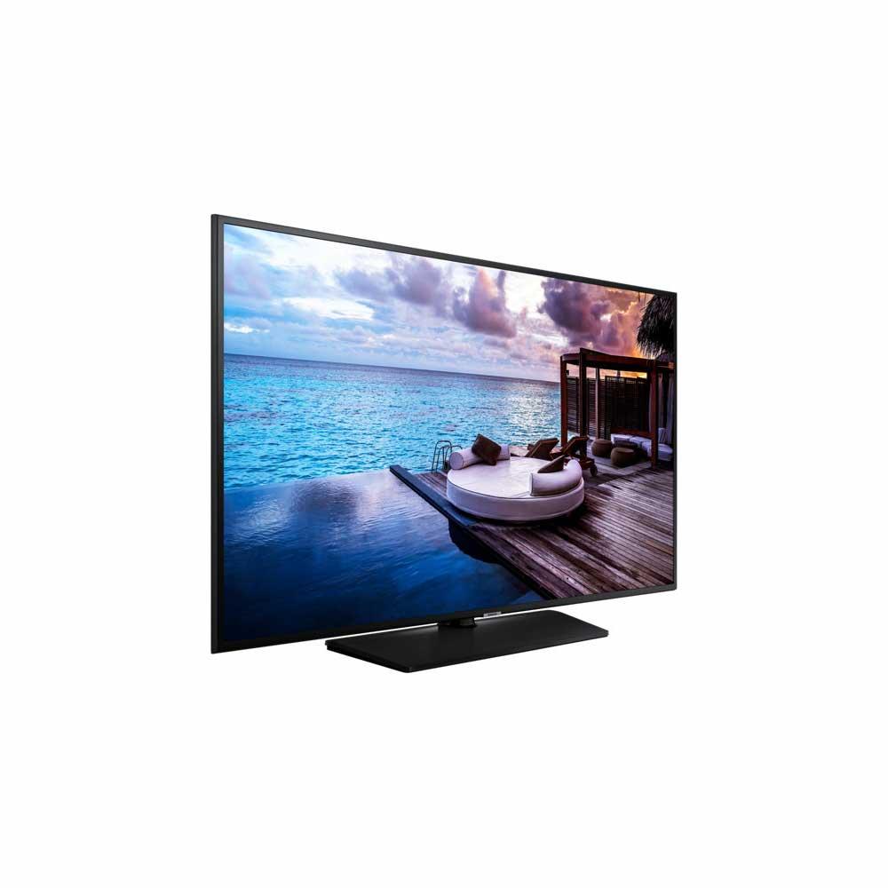 Smart TV Samsung HJ690U HDR10+ UltraHD 4K LED 49 pollici DVB-T2 Wi-Fi Nero  foto 4