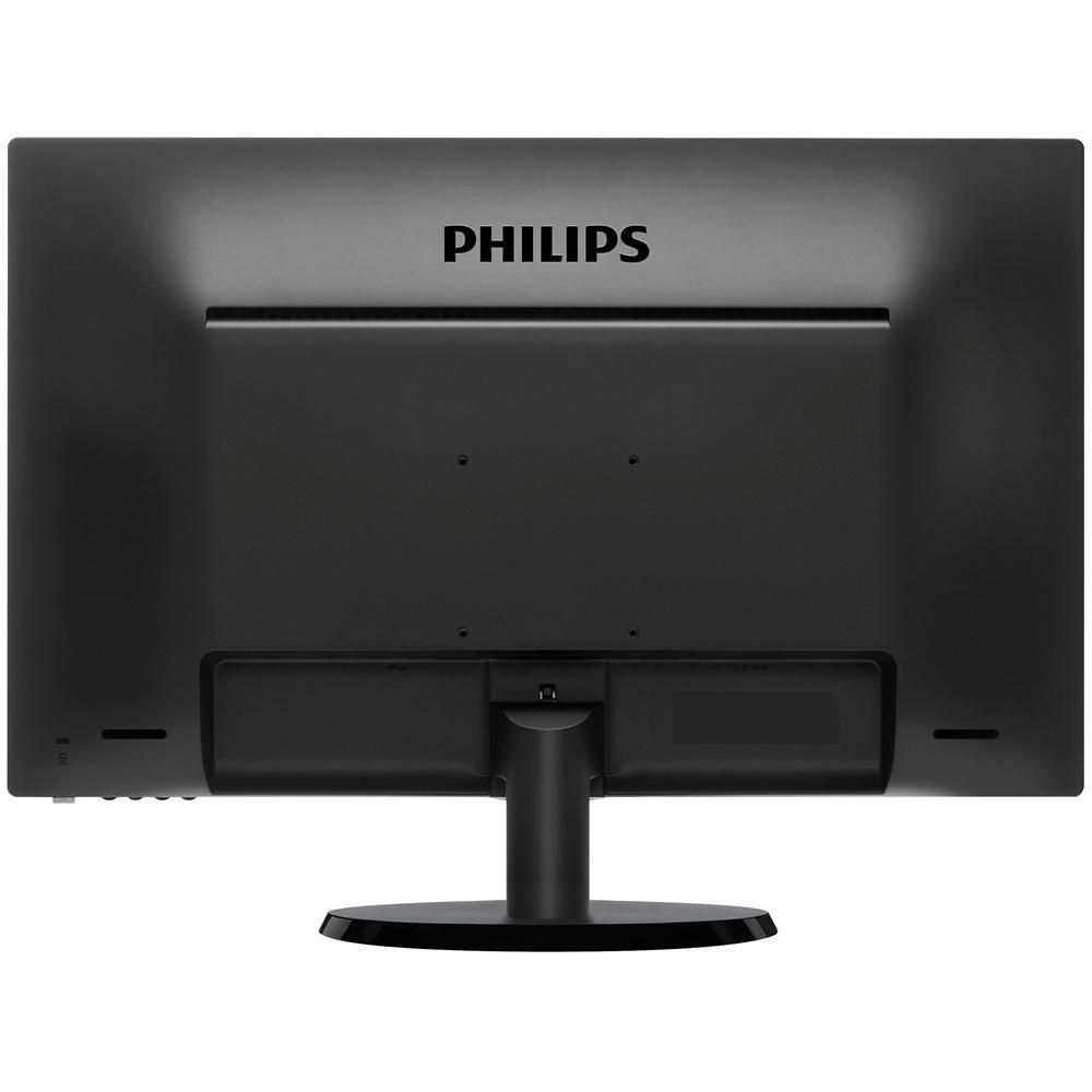 Philips Monitor 223V5LSB Monitor 21,5 LED, Full HD, 1920 x 1080, 250 5 ms foto 3