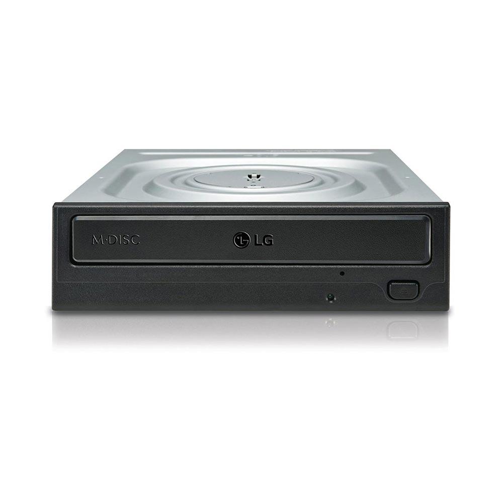 Masterizzatore LG GH24NSD1 Interno Super Multi DVD Supporto M-Disc foto 3