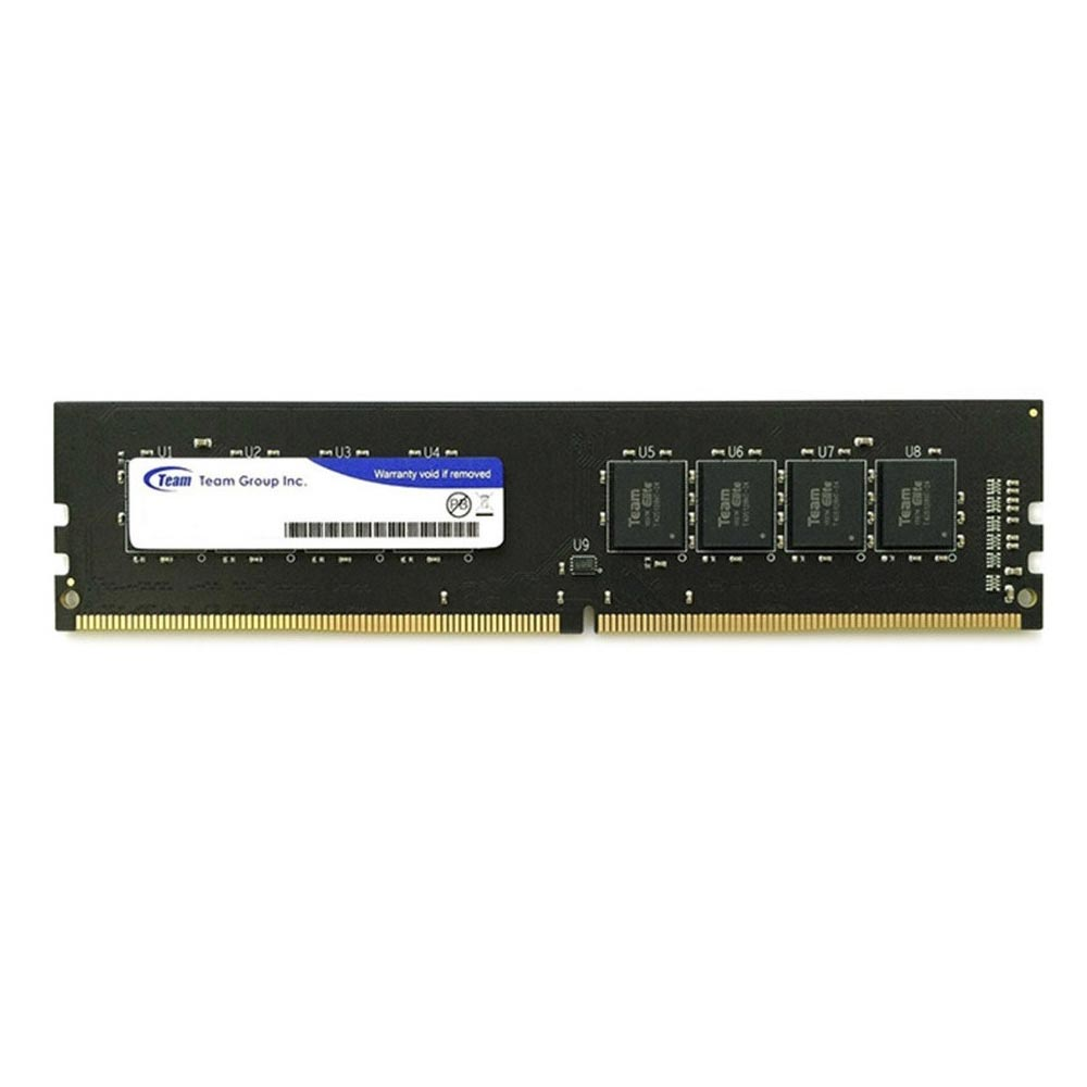 Ram DDR4 8 GB PC 2400 Mhz Team Group CL16 TED48G2400C1601 foto 3