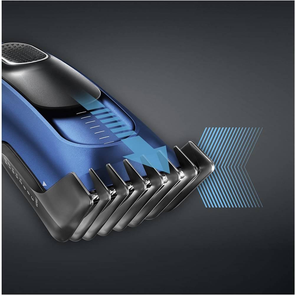 Braun HC5030 Tagliacapelli Elettrico con 17 Impostazioni completamente lavabile foto 5