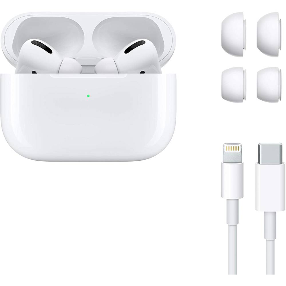 Apple AirPods Pro auricolare true wireless MWP22TY-A foto 6