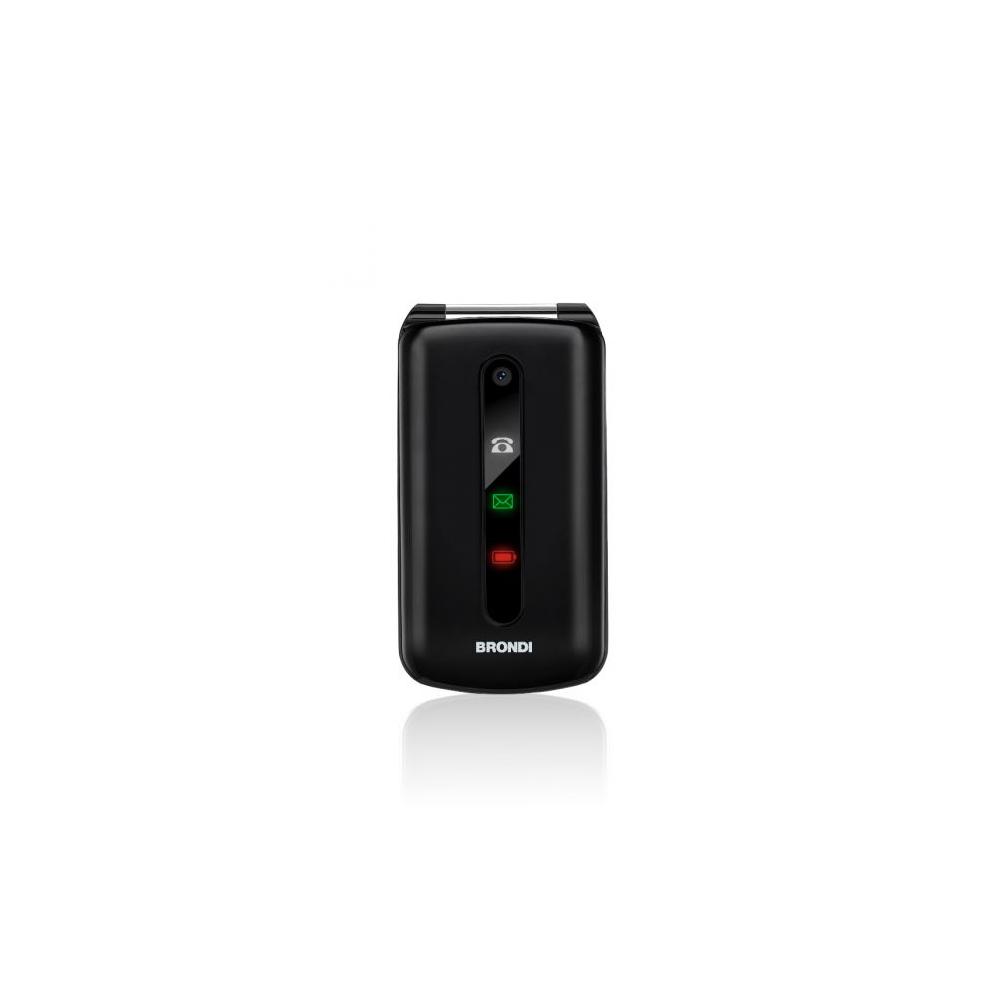 Cellulare president dual sim dal design Ultra Sottile e con Icone LED sul Flip foto 3