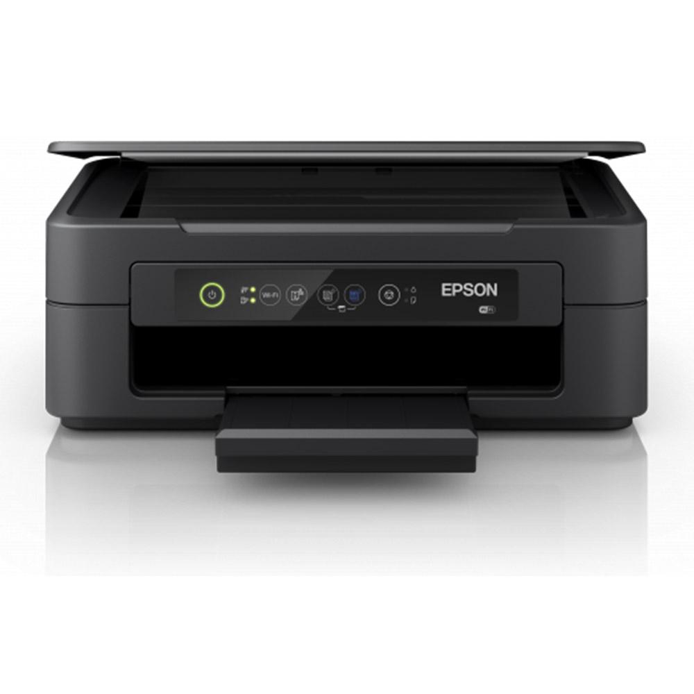 Stampante multifunzione ad inchiosto epson xp-2100 wifi fotocopiatrice a colori foto 3