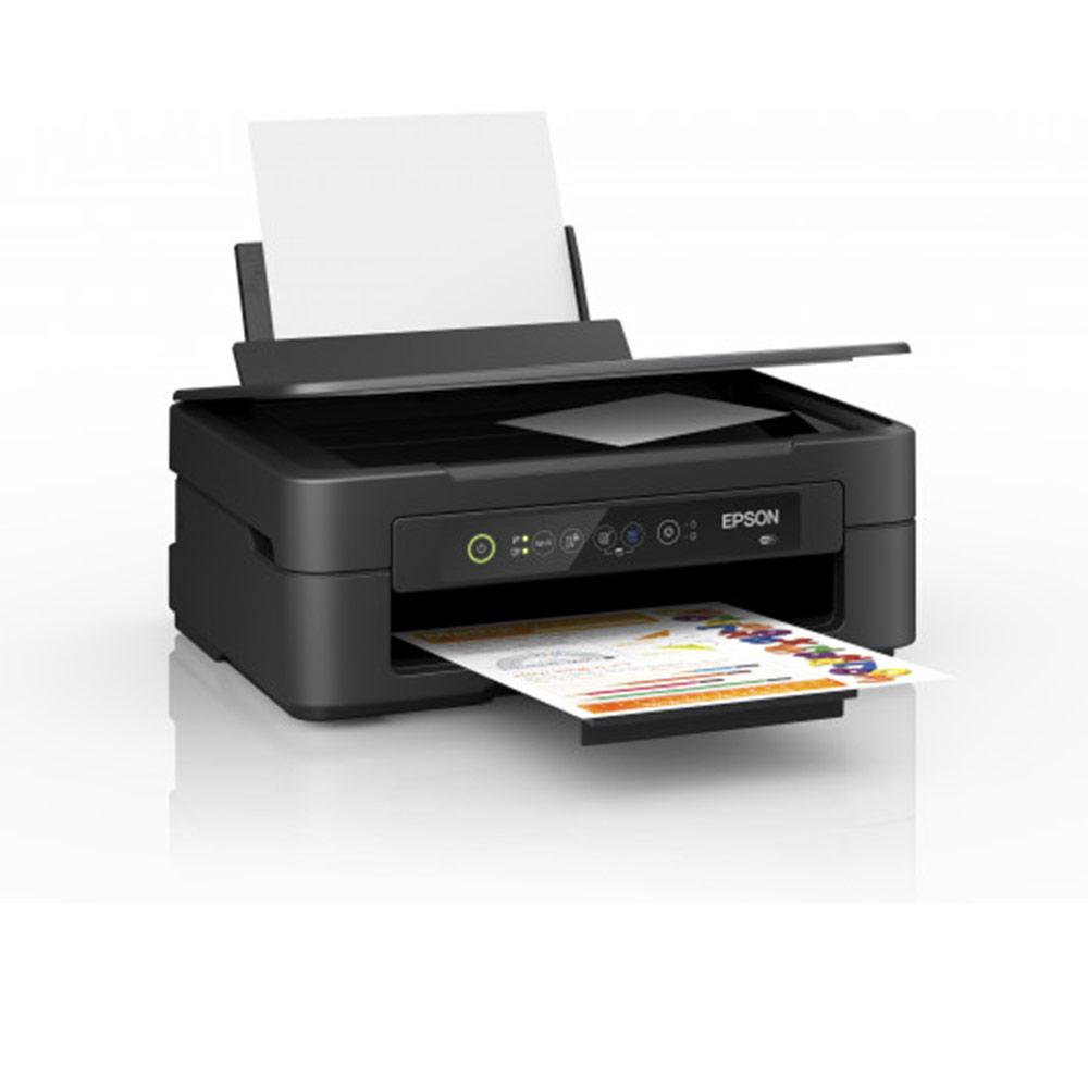 Stampante multifunzione ad inchiosto epson xp-2100 wifi fotocopiatrice a colori foto 4