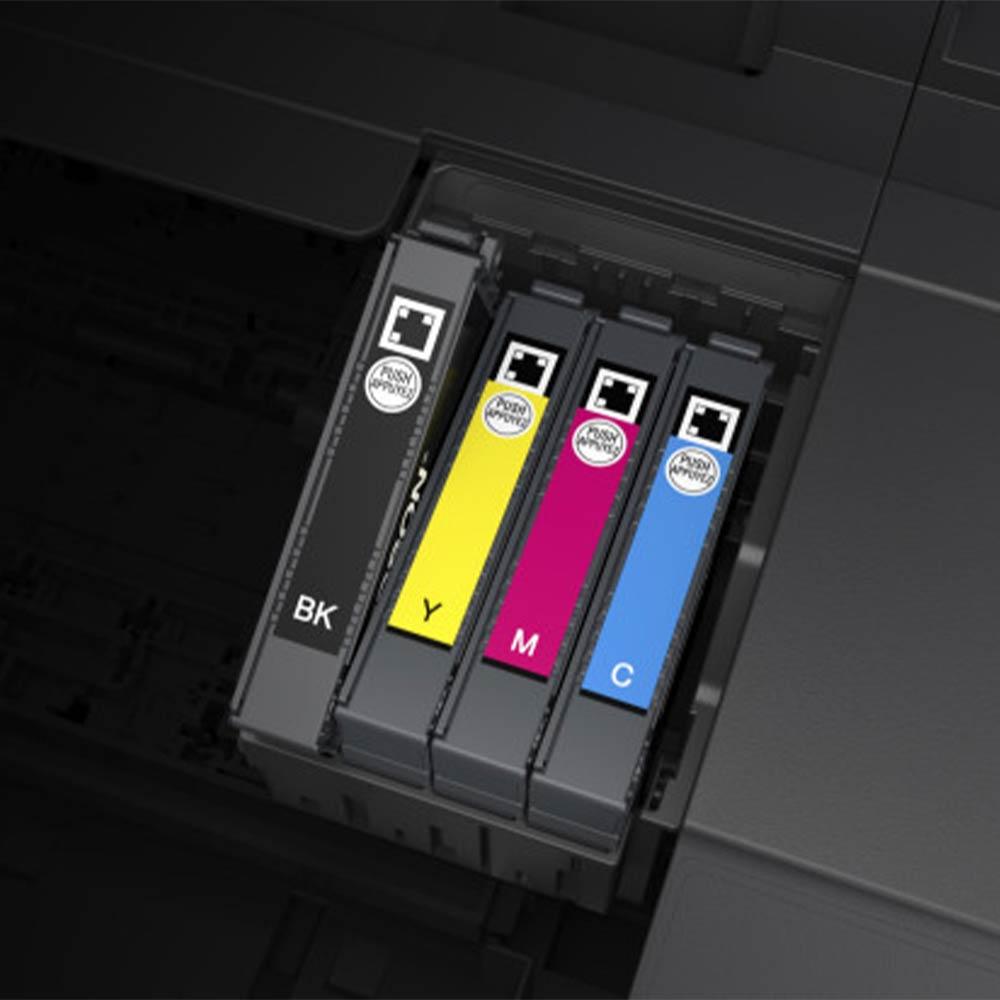 Stampante multifunzione ad inchiosto epson xp-2100 wifi fotocopiatrice a colori foto 5