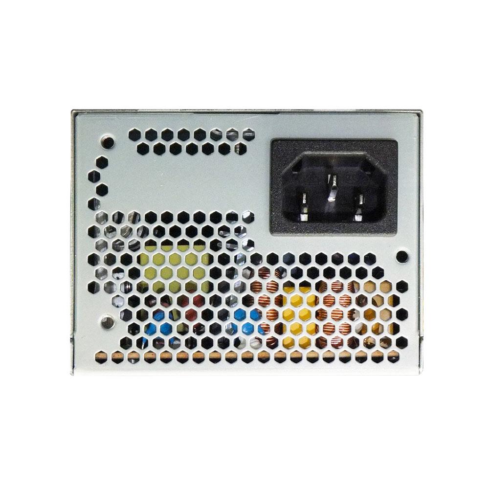 POWER MAN Power Supply 300W PSU IP-S300EF7-2 Mini ITX Alimentatore TESTED foto 6
