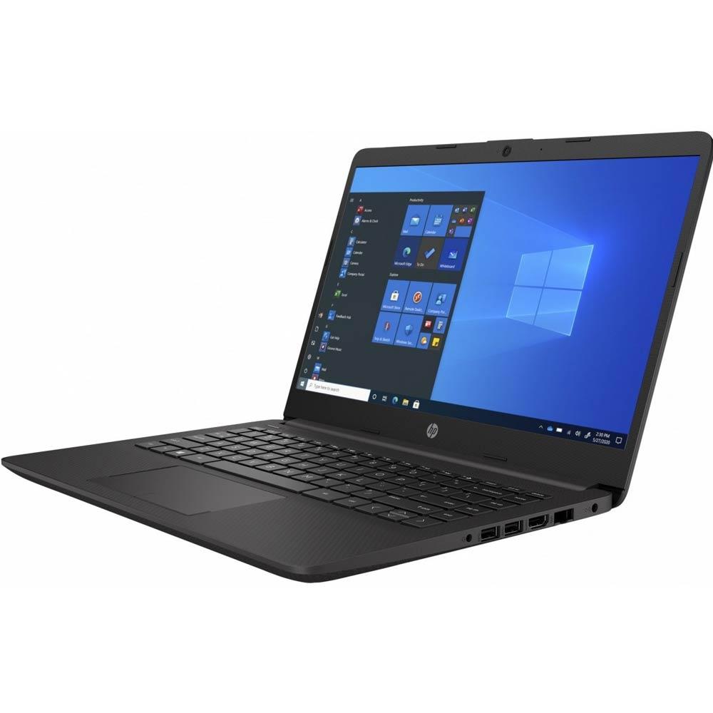 Computer portatile HP 240 G8 14 pollici Intel i5-1035G1 8GB RAM SSD 256GB WiFi foto 3