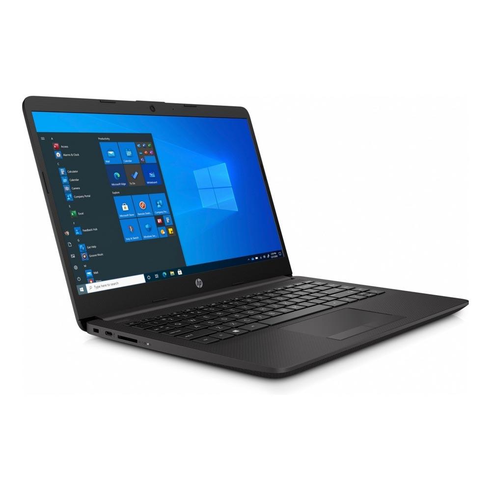 Computer portatile HP 240 G8 14 pollici Intel i5-1035G1 8GB RAM SSD 256GB WiFi foto 4