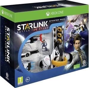 Xbox one starlink: battle for atlas - starter pack