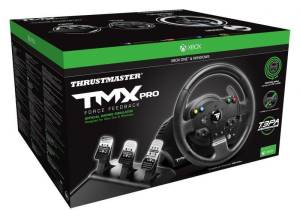 Thrustmaster volante tmx pro force feedback xbox one