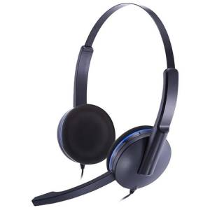Ps4 bigben stereo gaming headset wired black