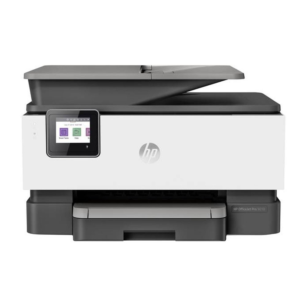 Stampante all-in-one hp officejet pro 9010 inkjet fronte-retro wi-fi lan