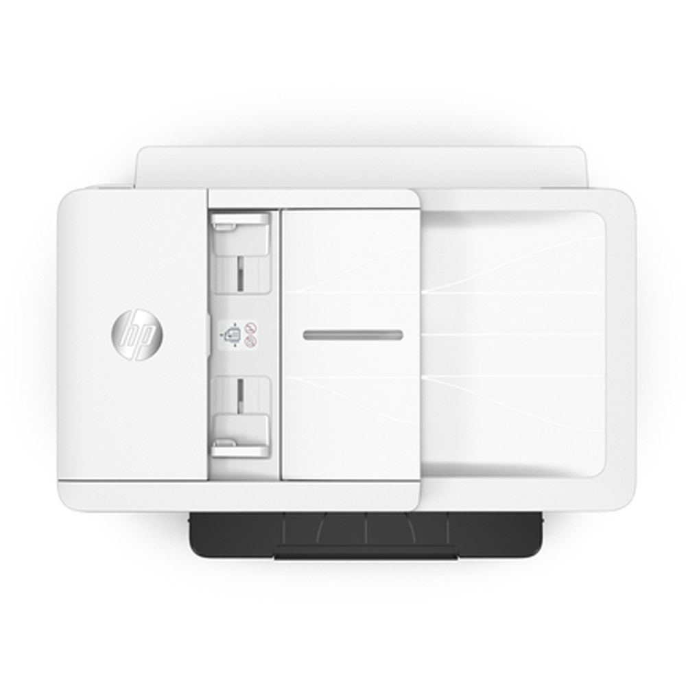 Stampante HP OfficeJet PRO 7720 multifunzione inkjet fronte-retro formato A3-A4 foto 5